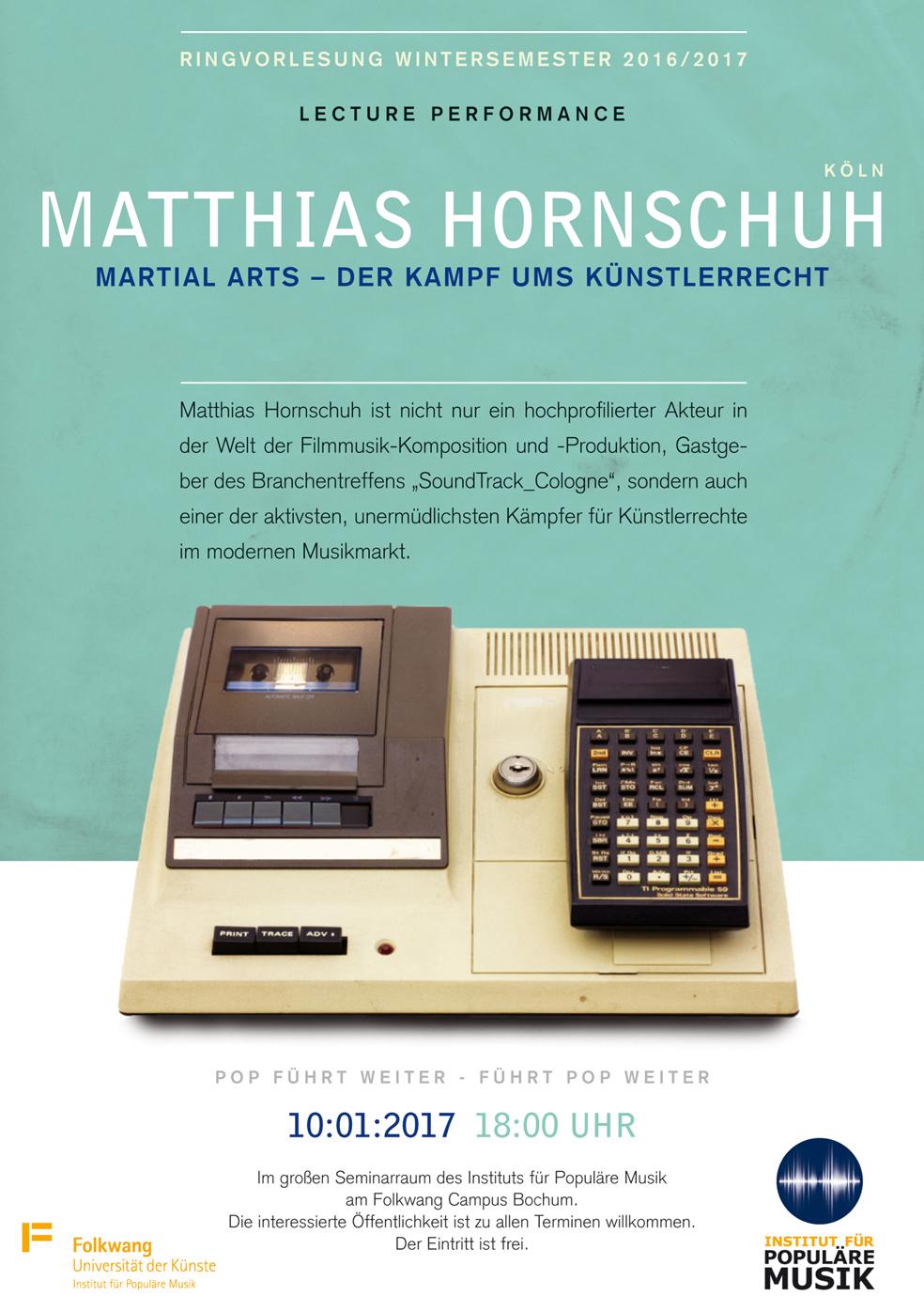 Matthias Hornschuh
