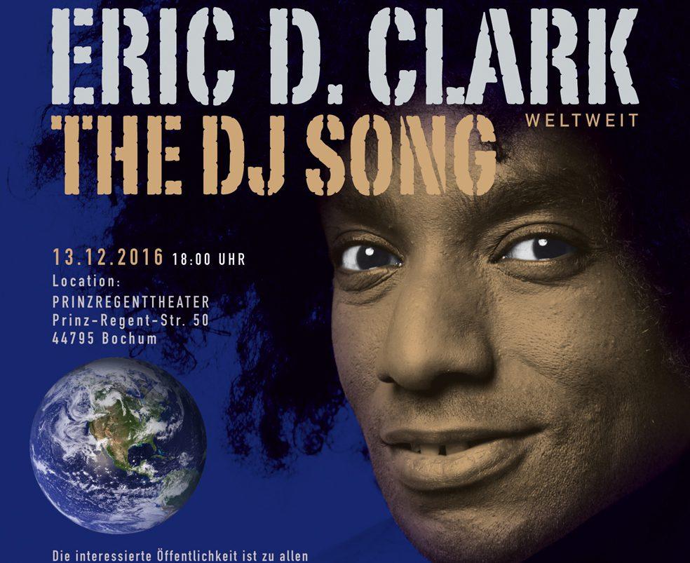 Eric D. Clark