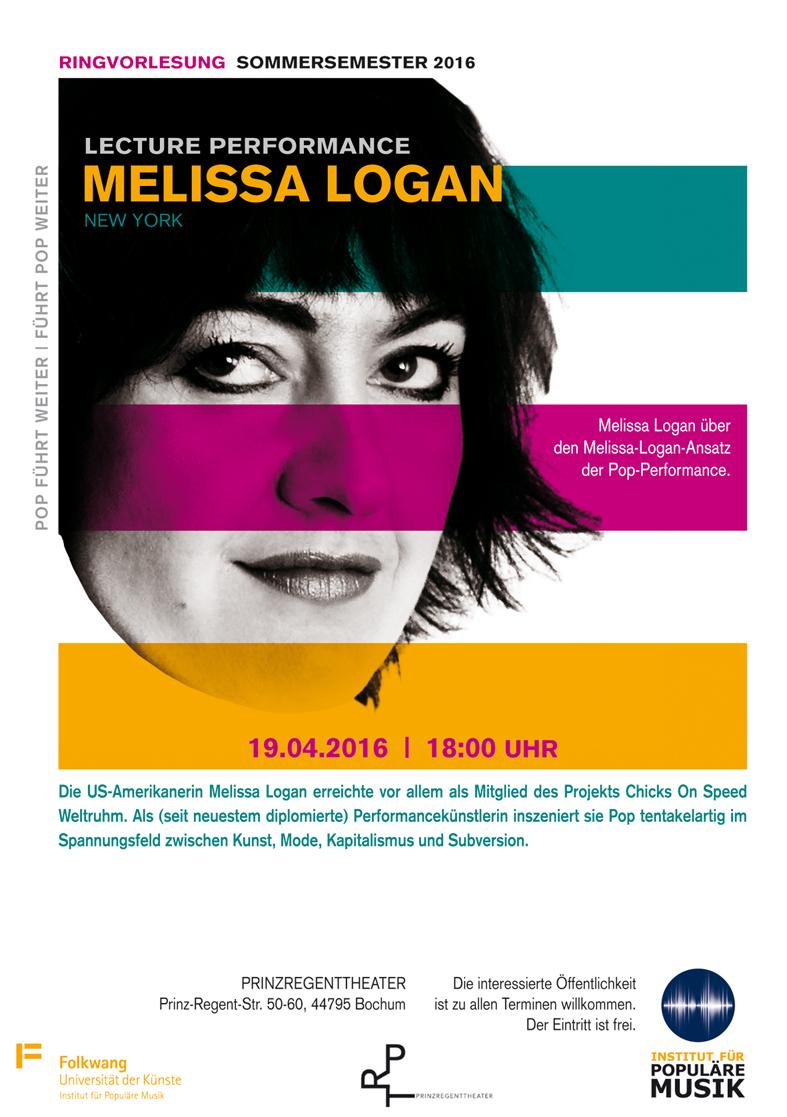 Melissa Logan