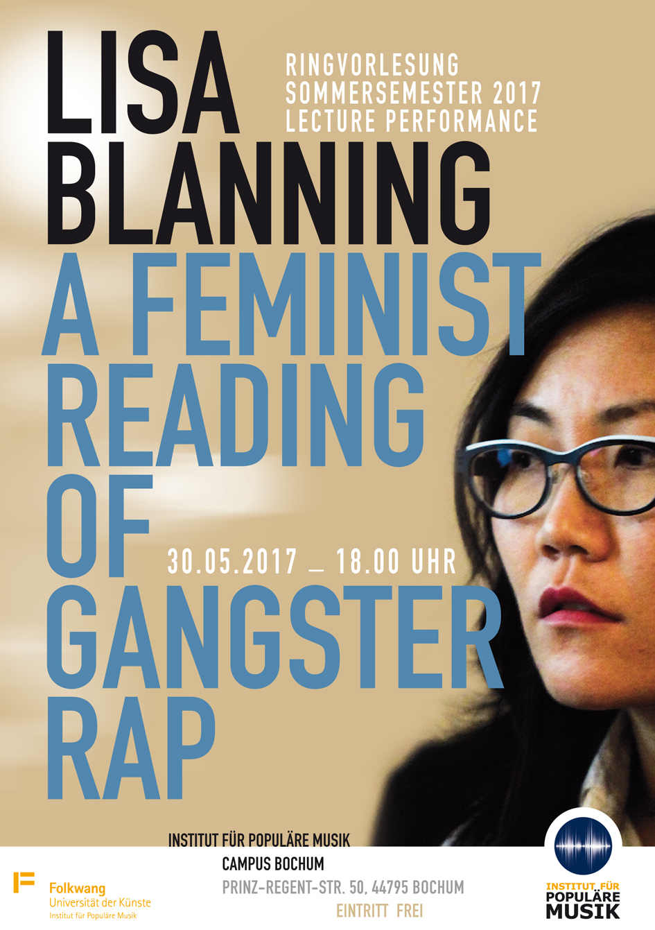 Lisa Blanning