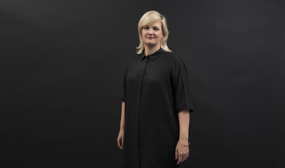 Anne Ohlen