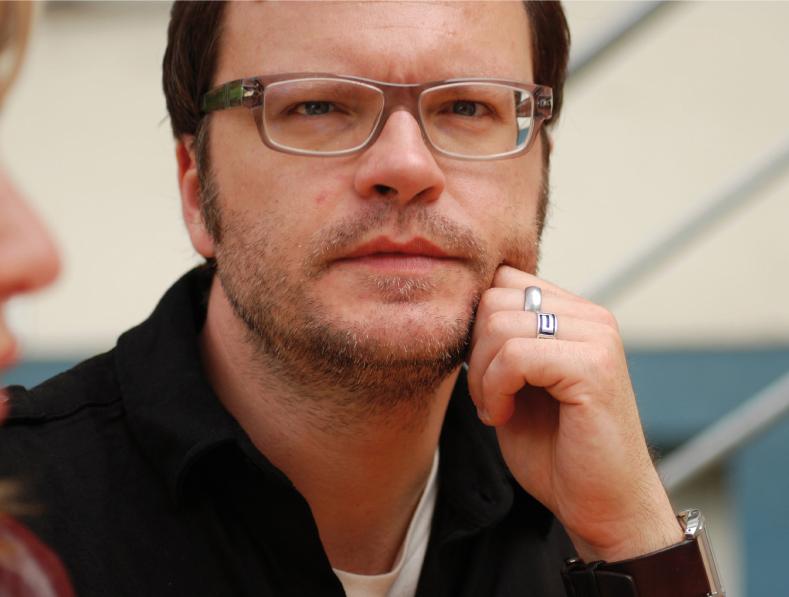 Prof. Dr. Christoph Jacke