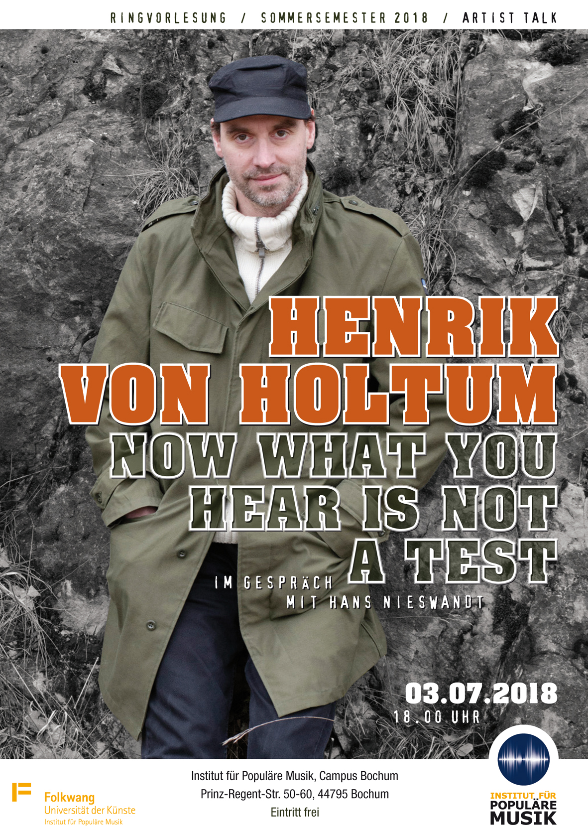 Henrik von Holtum aka Textor
