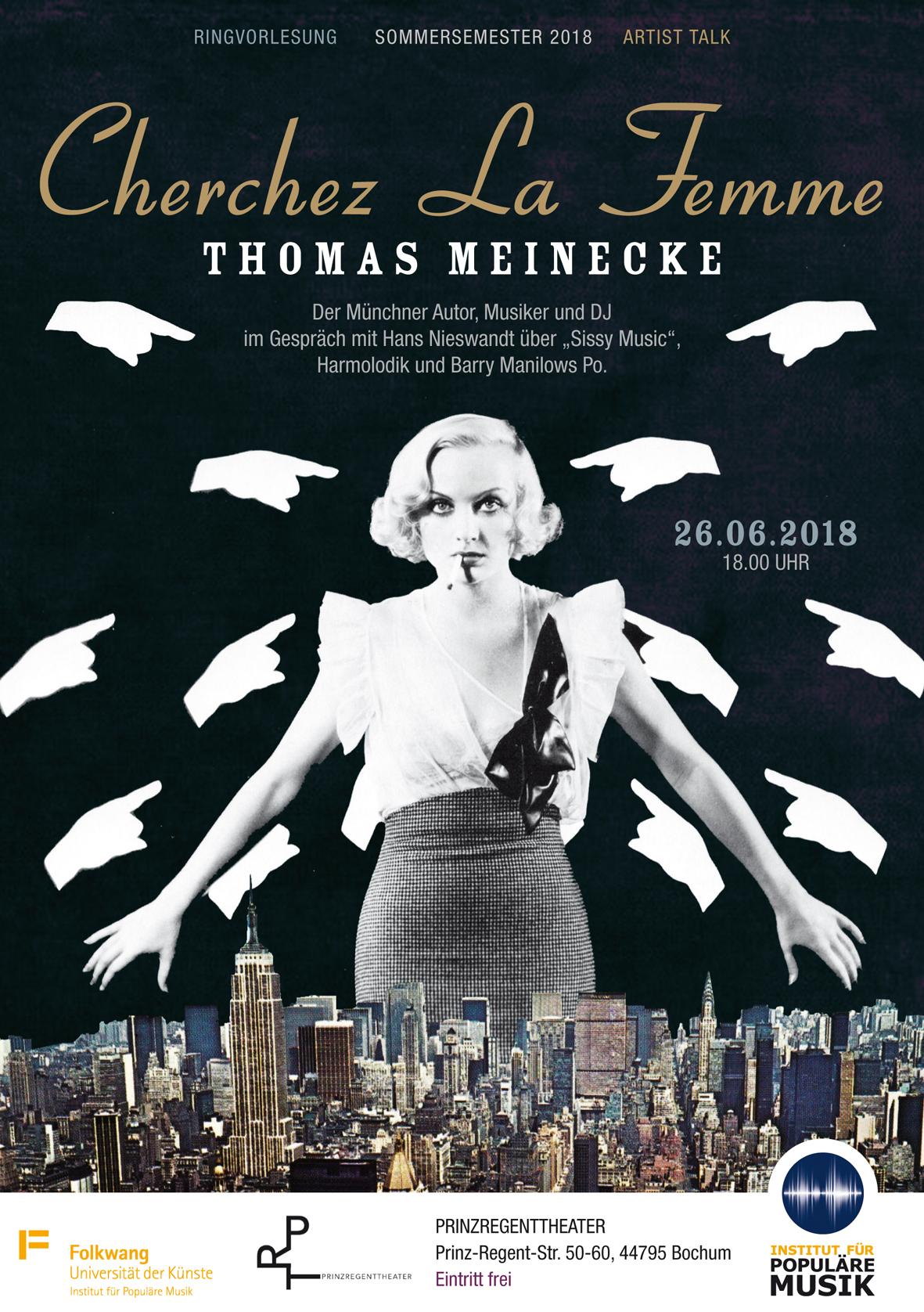 Thomas Meinecke