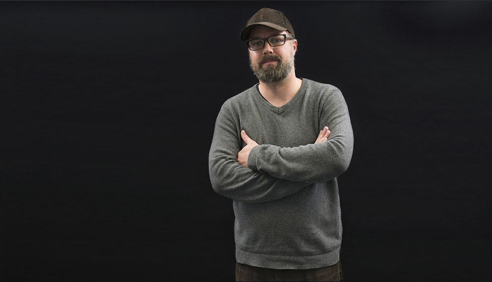 Christian Kalinowski aka Numinos