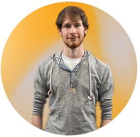 Fabian Horn Wissenschaftliche Hilfskraft (Technik)